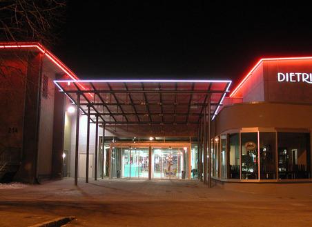 Dietrich Theater Ferienkino